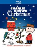 Charlie Brown Christmas Bluray
