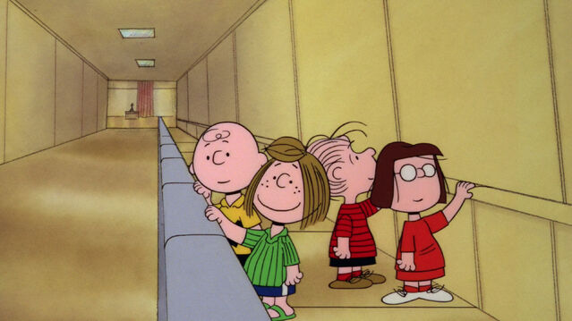 File:Charlie, Linus, Patty, and Marcie.JPG
