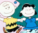 Charlie Brown and Lucy's relationship