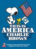 This is America, Charlie Brown WHV DVD set
