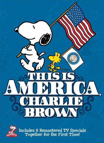 File:This is America, Charlie Brown WHV DVD set.jpg