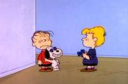 Linus joe cool
