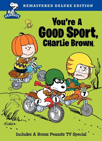 File:You're a Good Sport, Charlie Brown DVD.jpg