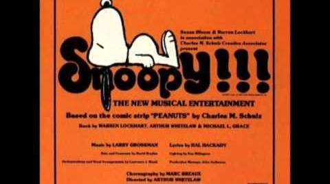 12 The Big Bow-Wow - Snoopy The Musical