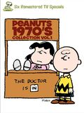 Peanuts 1970s Collection V1 DVD