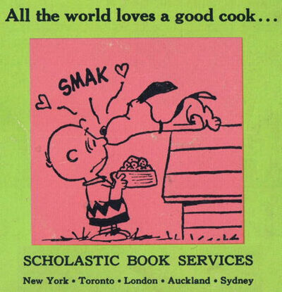 All the World Loves a Good Cook