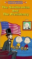 The Smithsonian and the Presidency VHS