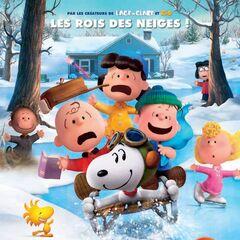 Poster auf Französisch