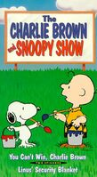 Charlie Brown and Snoopy Show V1