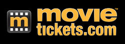 MovieTickets com Official Logo, 2015