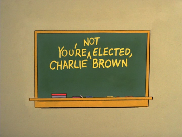 File:You re Not Elected Charlie Brown-1-.jpg
