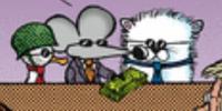 Rat Lobbying Firm