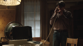 3x12 - ARPANET Phone Phreak