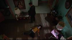 1x05 - Christina dead