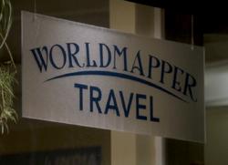 3x13 - Worldmapper Travel
