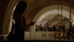 1x06 - Zoe calls