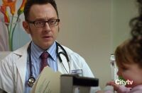 1x17 - Dr. Tillman