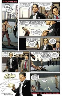 4x05 - Prophets Comic