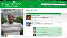 4x06 - Abel's Friendczar page
