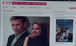 2x08 - East Village Publishing