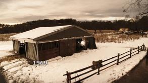 3x12 - Lassiter Finch's home in winter