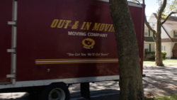 2x06 - Out & In Moving company