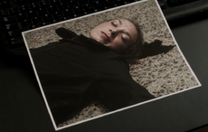 2x01 - Corwin's body
