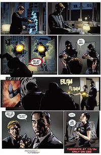 Comic 3x07 - The Perfect Mark