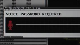 POI 0512 Voice Password Required