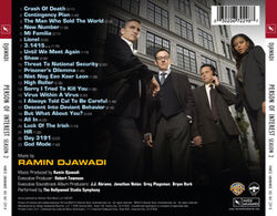 S2 - Soundtrack (back)