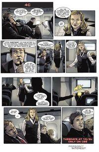 Comic 3x13 - 4C
