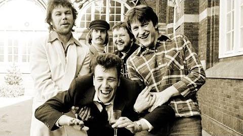 Kursaal Flyers - Peel Session 1975
