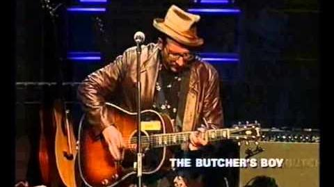 Total Meltdown Elvis Costello performs What Lewis Did Last
