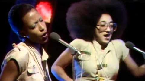 Althia and Donna ~ Uptown Top Ranking