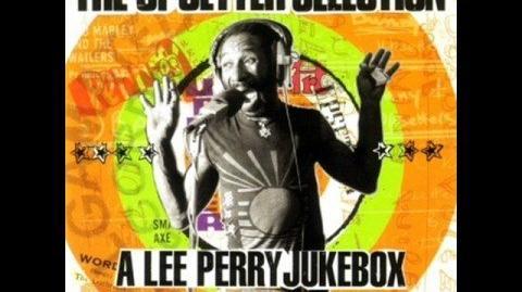 Lee Perry - Kimble