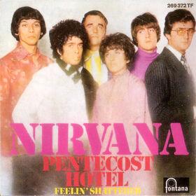 Nirvana pentecost