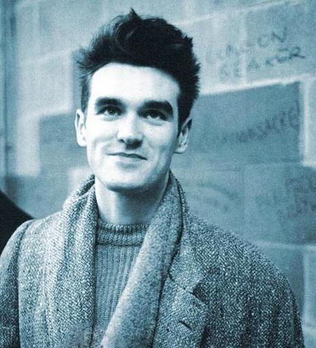 Morrissey   John Peel Wiki   FANDOM powered by Wikia