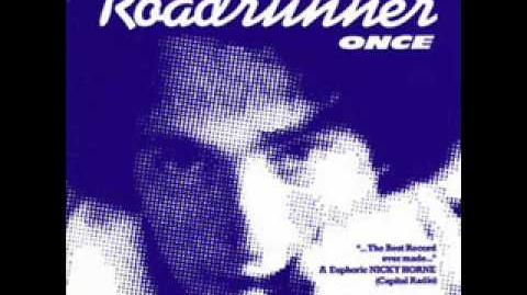 Jonathan Richman & The Modern Lovers - Roadrunner (Once)