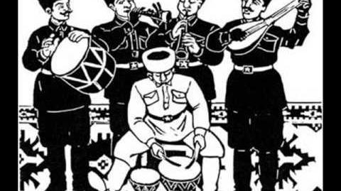 John Peel's Azerbaijani Record