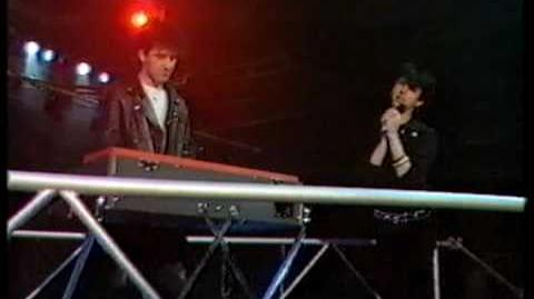 Soft Cell - Torch (Live 1982)