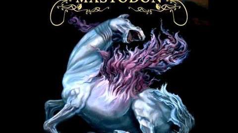 Mastodon - Where Strides the Behemoth + lyrics