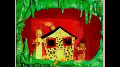 Flossie And The Unicorns - The Halloween Puppet Show