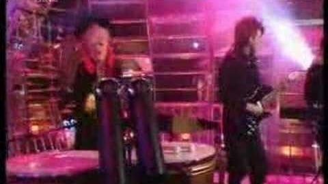 Thompson Twins - Doctor doctor TOTP
