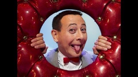Pee-Wee's Christmas Special Full Episode Pee-Wee's Playhouse