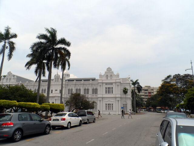 File:Jalan Tun Syed Sheh Barakbah, George Town, Penang.JPG