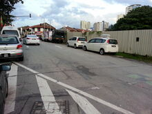 Anson Bridge, George Town, Penang
