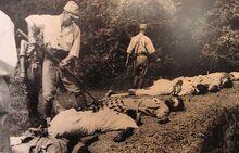 Sook Ching Singapore World War 2
