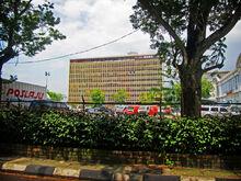 Penang General Post Office, Downing Street, George Town, Penang