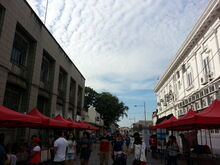 Church Street Ghaut, George Town, Penang
