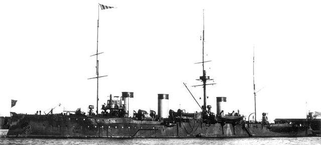 File:Imperial Russian Navy cruiser Zhemchug.jpg